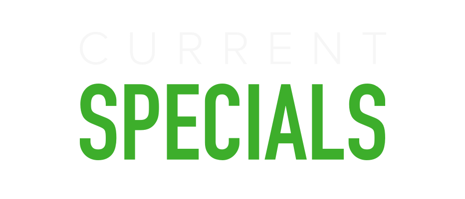 green lantern pizza current specials