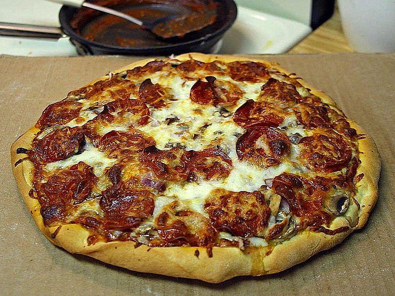 Best Pizza In Detroit Area